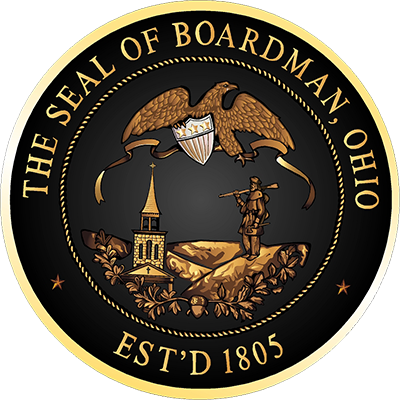 Boardman Township Seal