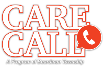 Boardman Township CARE CALL Program