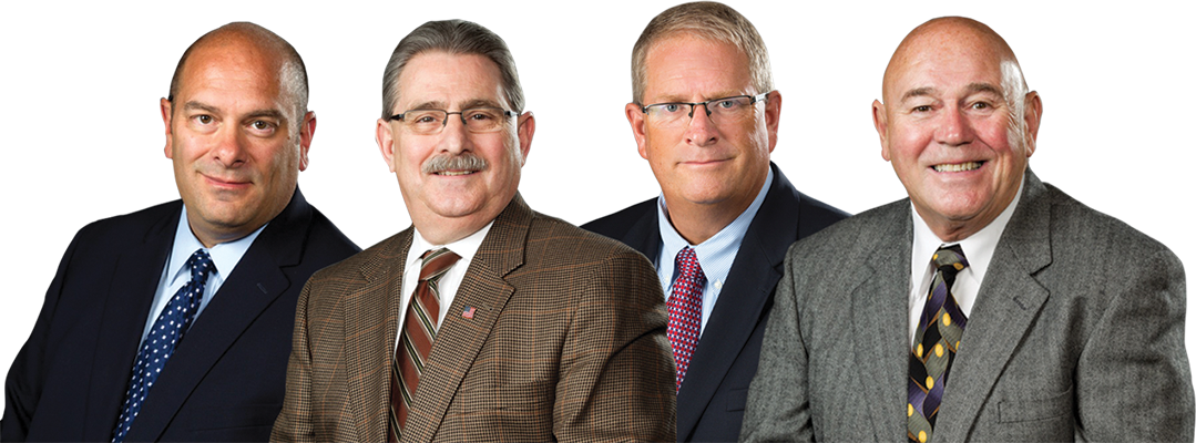 Boardman Township Trustees