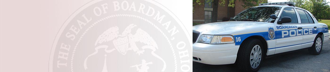 Boardman Police