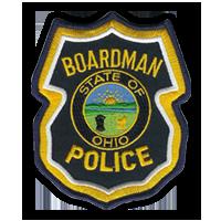The Seal of Boardman, Ohio
