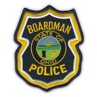 Boardman Township Police Dept